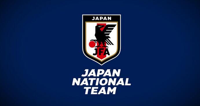 平面设计之日本足协发布国家足球队全新队徽
